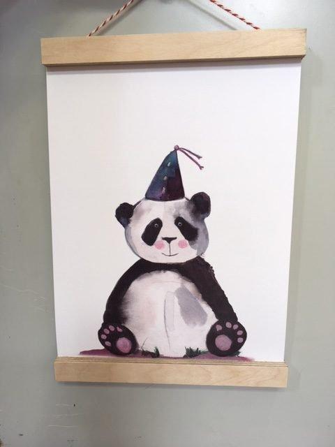 50537aaa8a2 Panda Teun- Iris van Dijck – De Familiefabriek